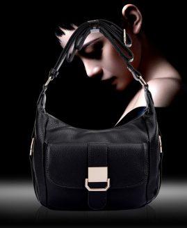 Women's Fashion  Handbag Genuine